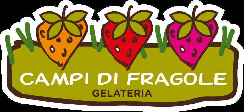 Gelaterie Campi di Fragole